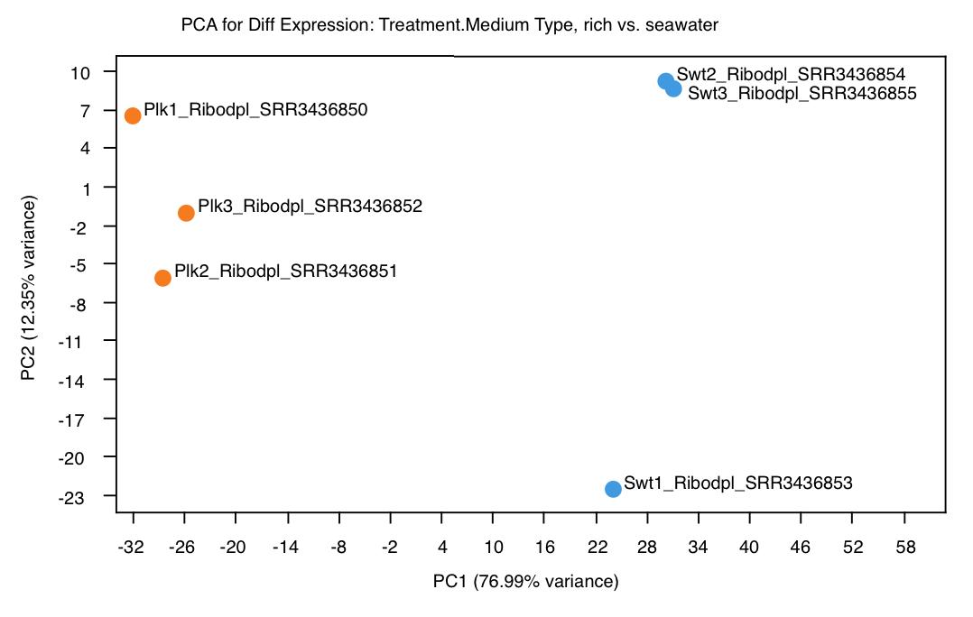 RNA-Seq Expression Analysis